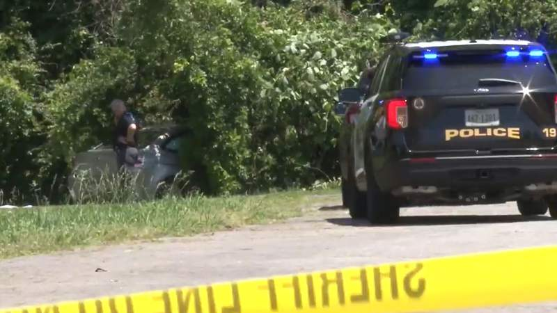 Authorities are investigating after a man was found dead in a car on June 2, 2020 in Henry County