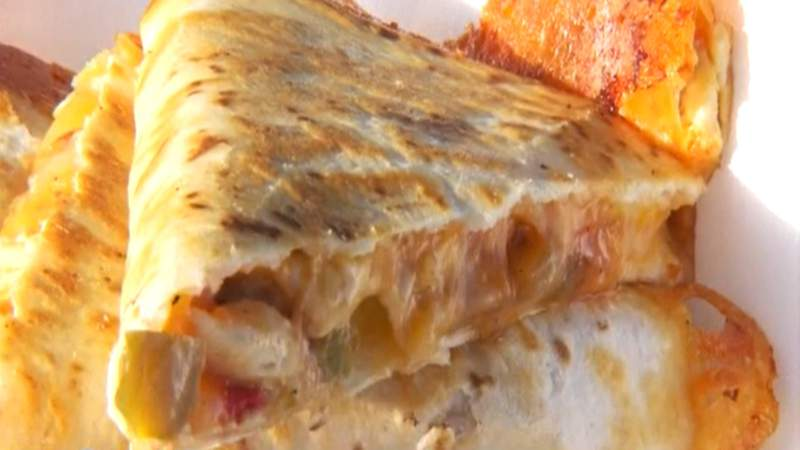 Tasty Tuesday: Stacey's Grill 2 Go
