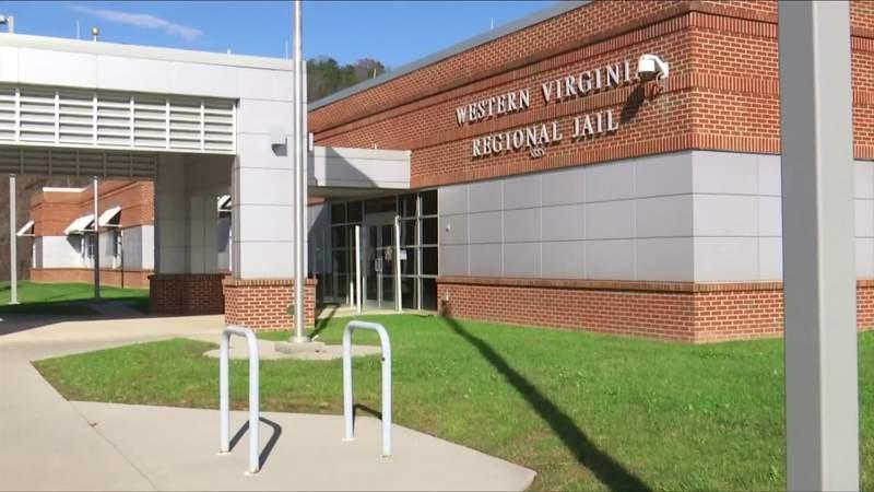 Family members worried about outbreak at Wester Virginia Regional Jail