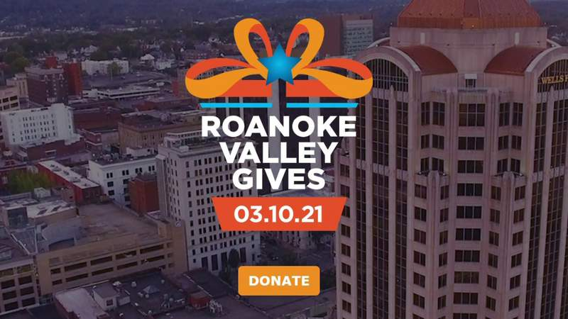 Nonprofits in need ask for support on Roanoke Valley's biggest day of giving