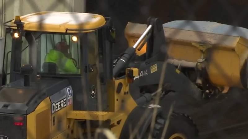 VDOT crews prepare for winter weather