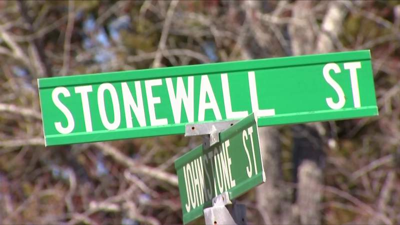 Lexington City Council to consider renaming streets with Confederate ties