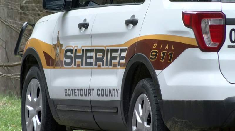 The Virginia State Police said the suspect in two officer-involved shootings in Botetourt County died on Friday.