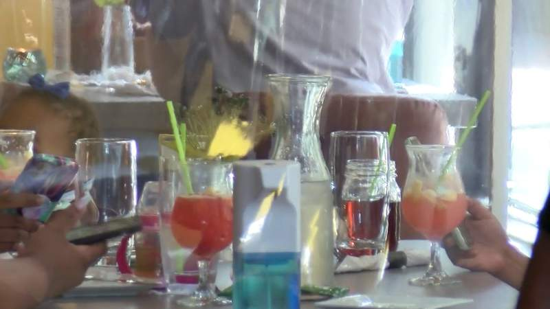 Restaurant owners ready to hire as mask mandate is lifted