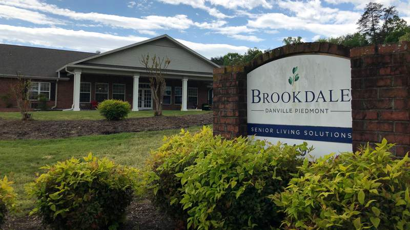 Brookdale - Danville Piedmont