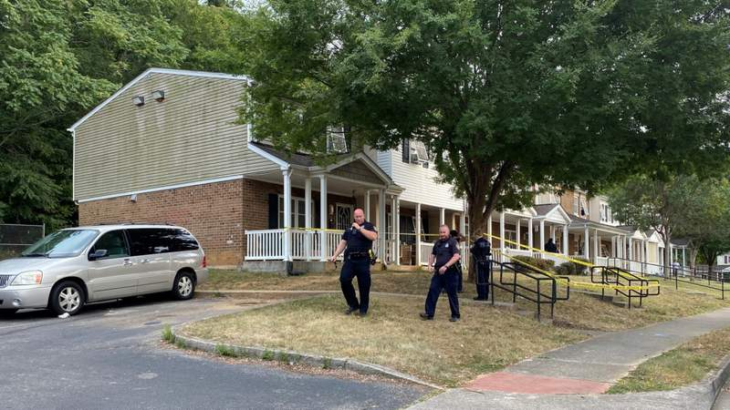 Boy seriously hurt after being shot in Roanoke