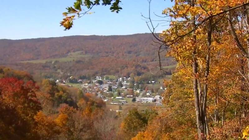 Highland County leaders create the Maple Syrup Trail