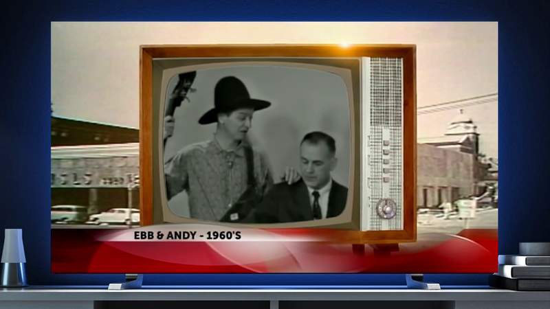 Local TV pioneer remembered