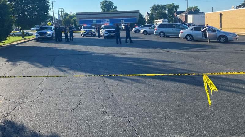 One dead in Lynchburg shooting outside Family Dollar