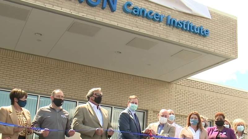 LewisGale partners with Sarah Cannon to expand cancer treatment in Pulaski