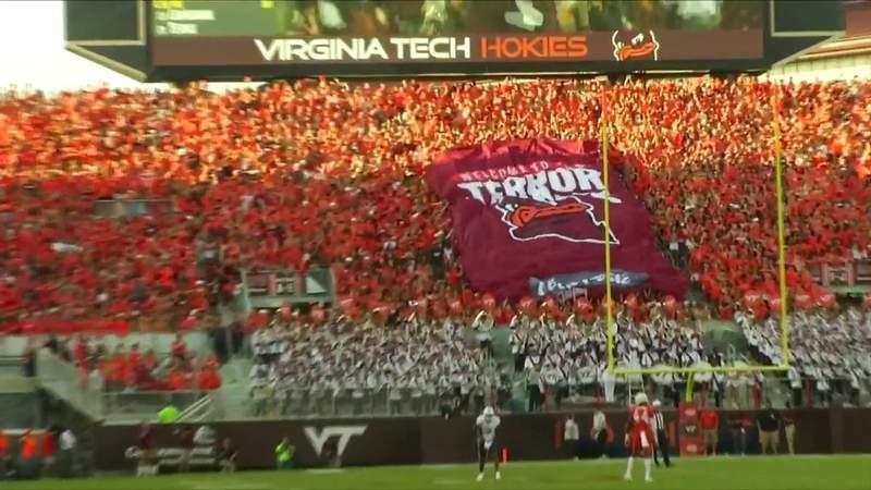Virginia Tech addresses challenges at Lane Stadium following season-opening game