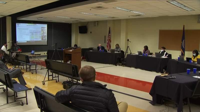 Roanoke city school leaders increase diversity and equity focus