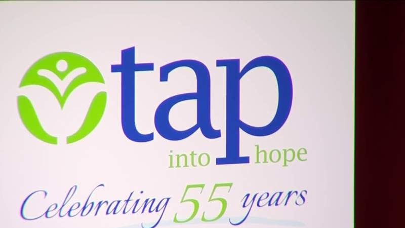 Total Action for Progress (TAP) launches Bringing Hope Home campaign