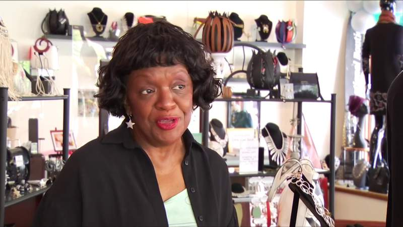Roanoke business owner reflects on 9/11