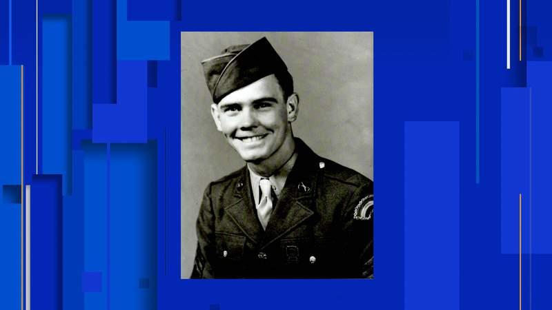Army Staff Sgt. Raymond C. Blanton, 19, of Richmond, Virginia, killed during World War II, was accounted for April 23, 2020.