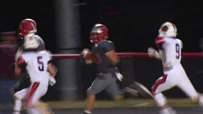 Lord Botetourt continues series of dominant wins, beating William Byrd