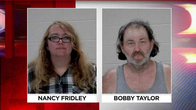 2 charged in abduction of Giles County toddler