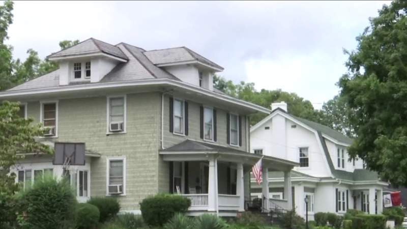 Thousands could face eviction once federal moratorium expires