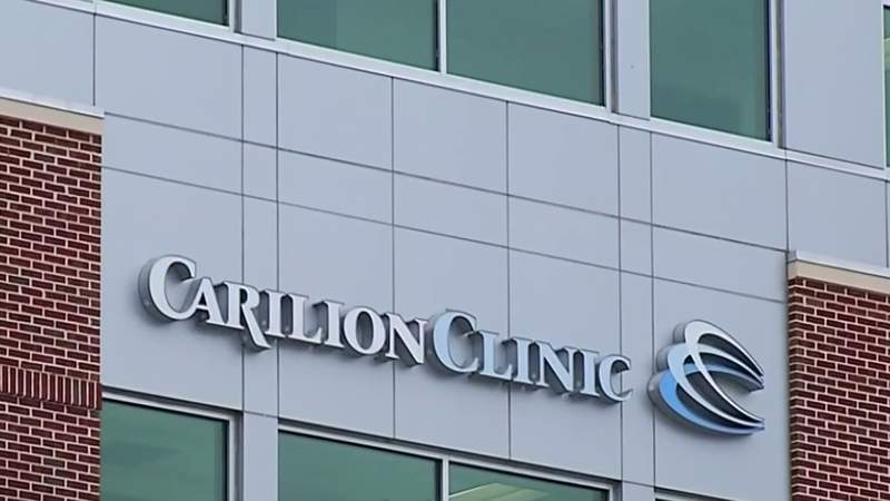 Carilion Clinic limits visitors, implements restrictions