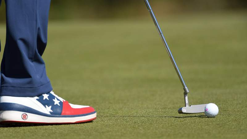 Here's how to watch golf at the Tokyo Olympics.