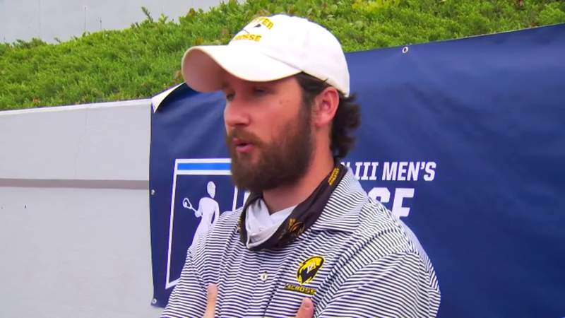 Pfeiffer after First Round loss to Lynchburg