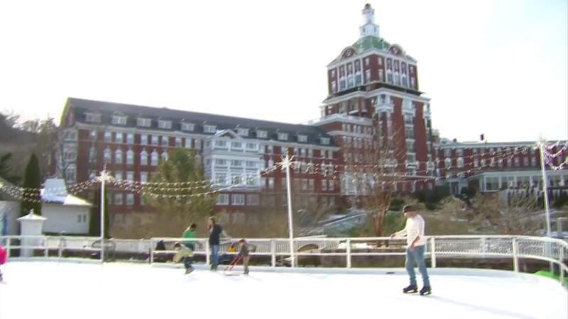Local ski resorts prepare for winter season kick-off