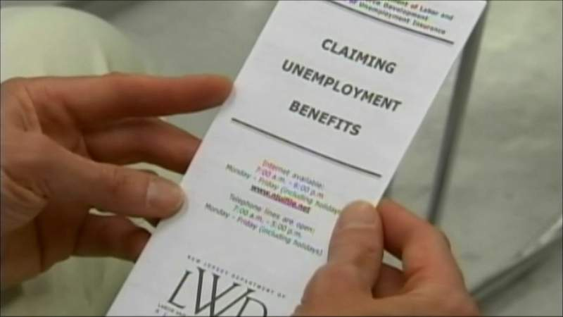 Class-action lawsuit filed against VEC due to 'failures in unemployment insurance system'