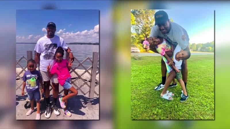 Roanoke man creates group to help unite the region's Black fathers