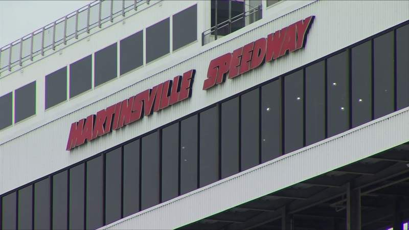 Martinsville Speedway to welcome more fans