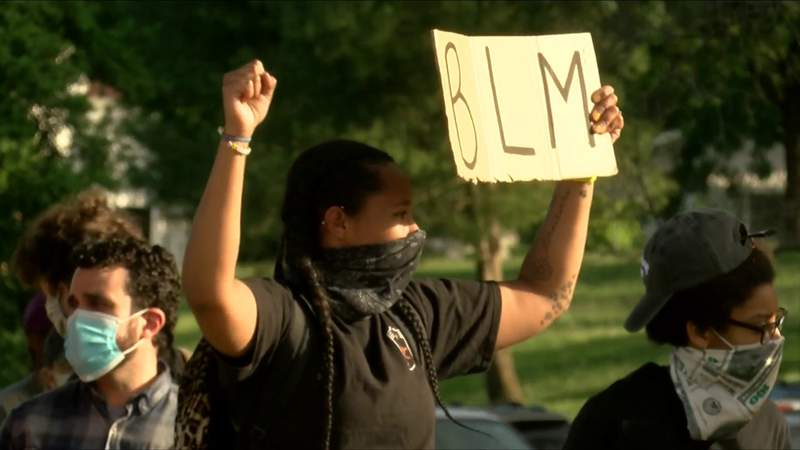 Lynchburg city prepares for weekend's planned protests