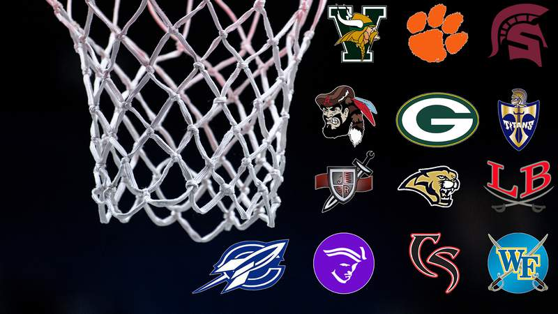 These 13 Roanoke Valley high schools are following the same guidelines as to when sports can resume.