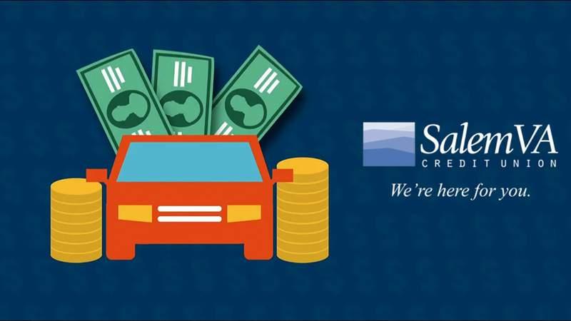 Salem VA Credit Union $500 Giveaway