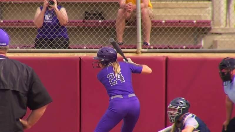 Women's softball returns to Salem