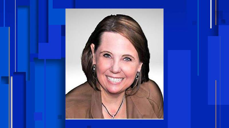 Peg McGuire is running for Roanoke City Council