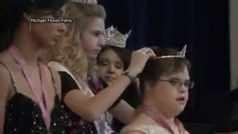 'Miss & Mister Abilities': Pageant with a mission