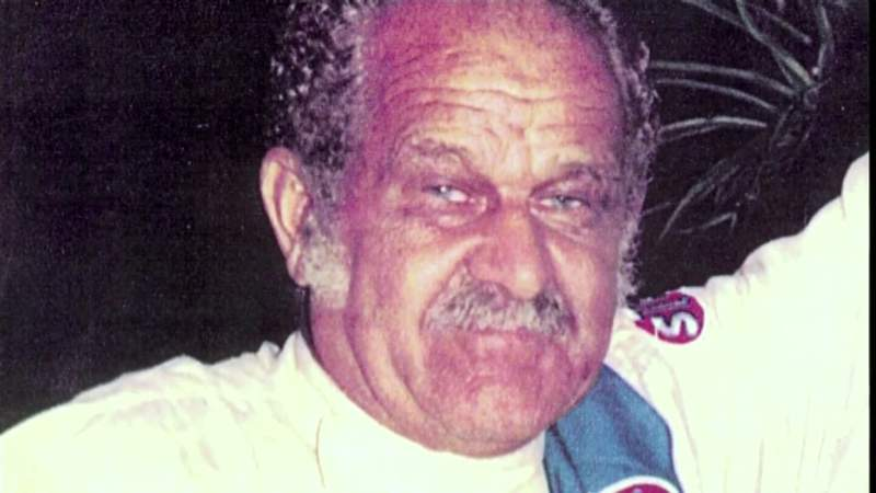 How Danville native Wendell Scott blazed a trail for African Americans in NASCAR