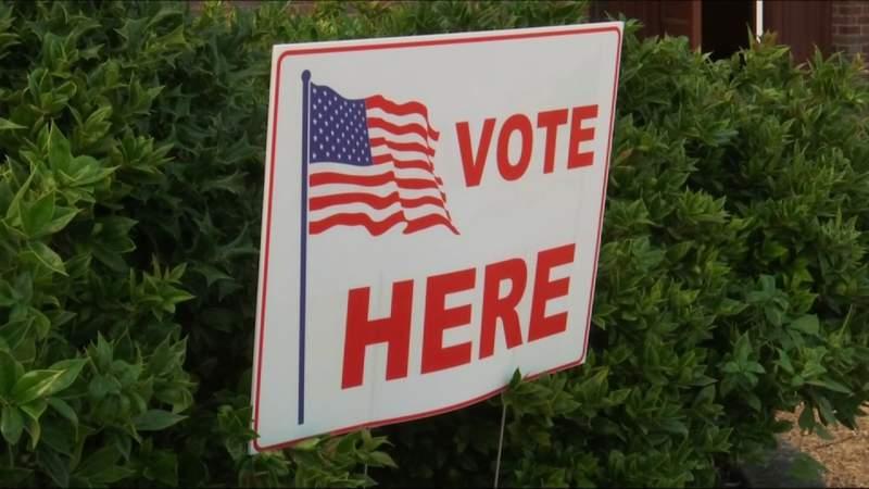 Delegates to vote in Virginia GOP Convention on Saturday