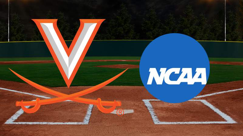 Virginia is heading to the NCAA Baseball Tournament for the first time since 2017