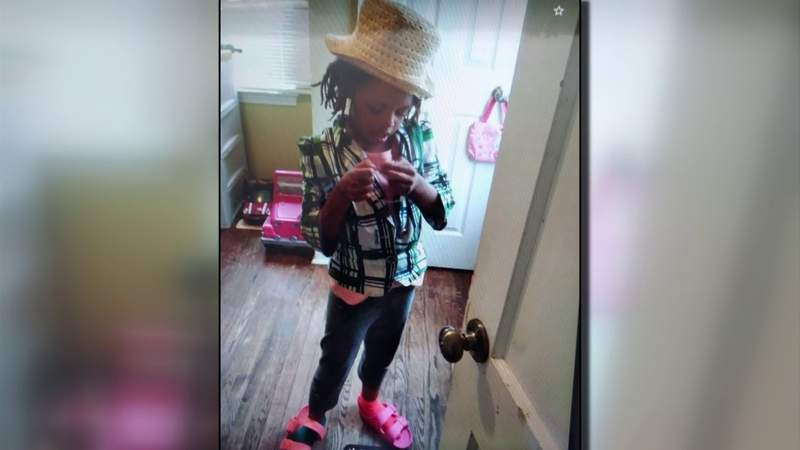 Missing 8-year-old Roanoke girl safely found