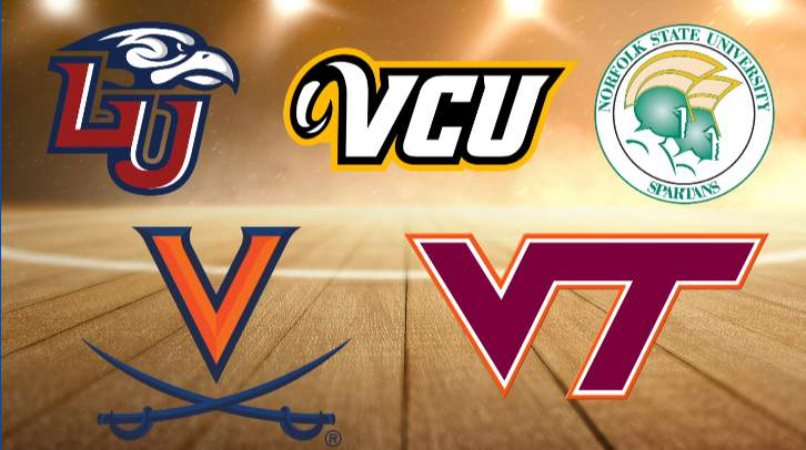 Virginia well represented in the NCAA Tournament