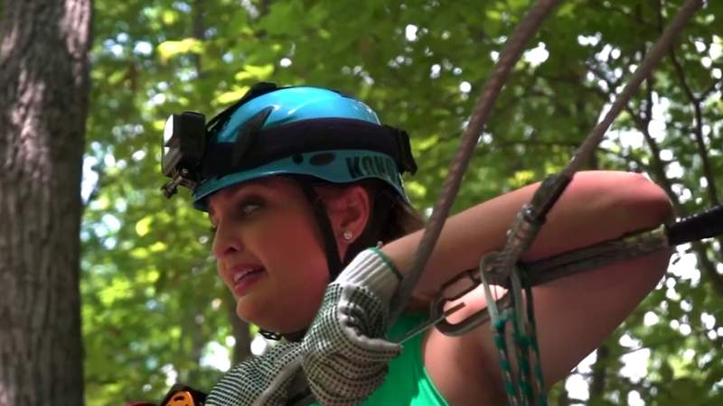 This adventure will give you a thrill like you've never experienced