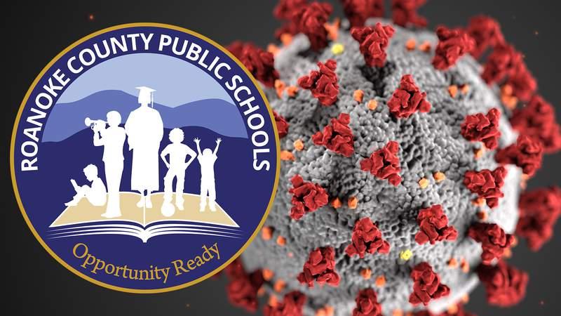 Roanoke County Public School and coronavirus