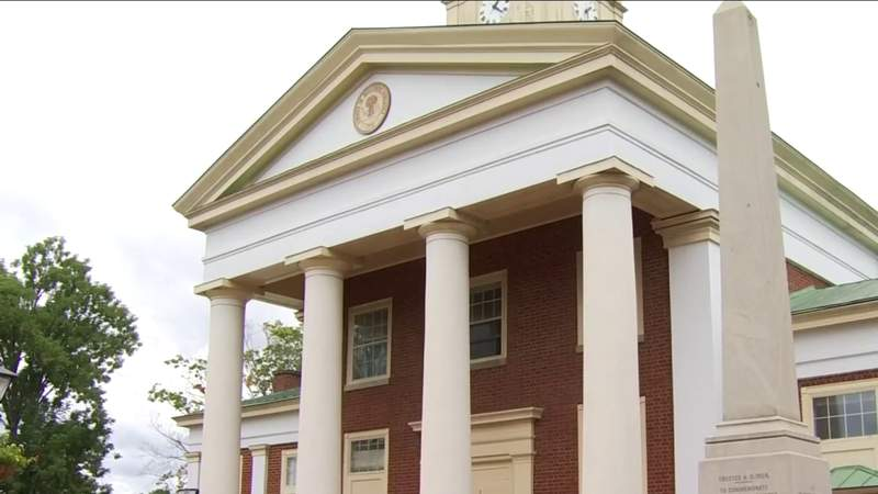 $25 million courthouse construction plans approved in Botetourt County