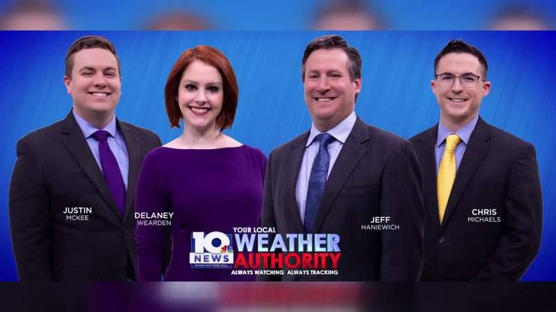 WEATHER HOMESCHOOL: How to become a meteorologist