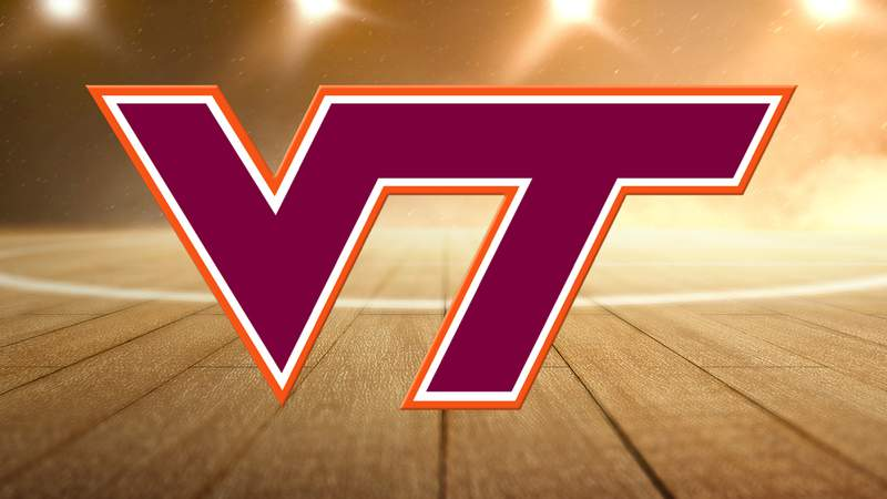 Virginia Tech leads Marquette at halftime