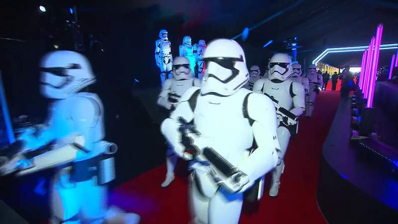 GF Default - Get paid $1,000 to watch all of the Star Wars movies