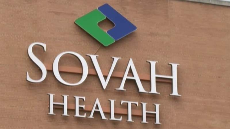 SOVAH Heath reports uptick in COVID-19 patients