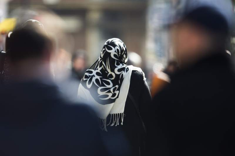 EU's Top Court Rules Employers Can Ban Wearing of Religious or Political Symbols
