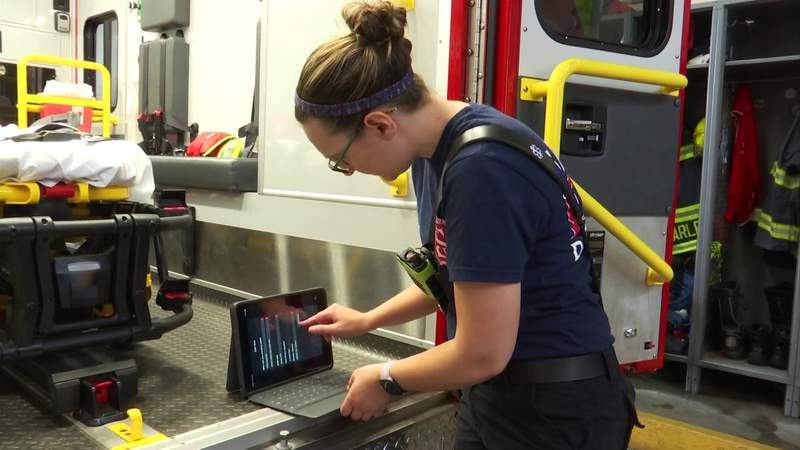 New technology improves communication for Southwest Virginia first responders