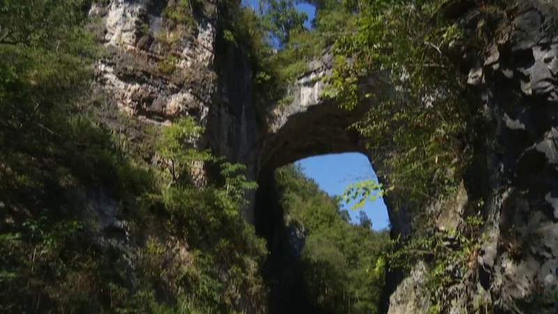 State Parks stay open to the public during coronavirus concerns